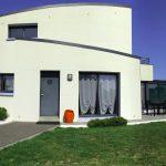 Villa Belle île située entre bourg et plage à Plouhinec en Bretagne