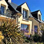 La Villa Groix dans le Morbihan