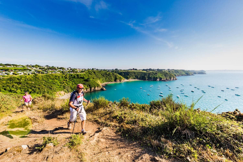 Les 10 plus belles randonnées à faire dans le Morbihan © L'oeil de Paco