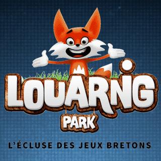 Louarnig Park, parc de jeux bretons dans le Morbihan